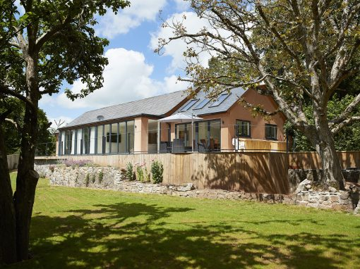 Renovation and Extension, Dartmoor National Park