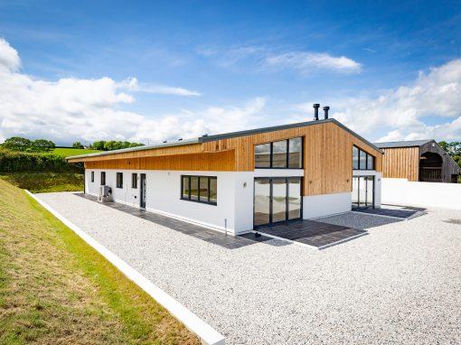 Class Q Barn Conversion, Mid Devon